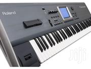 Roland Fantom FA76 | Musical Instruments for sale in Greater Accra, Kwashieman