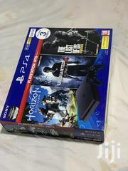New PS4 Slim 500gb With Fifa 20 And 8more Games | Video Game Consoles for sale in Greater Accra, Accra new Town