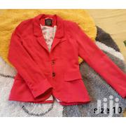 Ladies Pink Blazer | Clothing for sale in Greater Accra, Teshie new Town