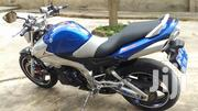 Suzuki GSR 2009 Blue | Motorcycles & Scooters for sale in Greater Accra, Kokomlemle