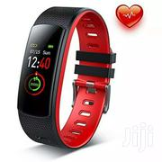 Iwown I6 HR Colour Smart Bracelet | Clothing Accessories for sale in Western Region, Ahanta West