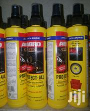 Auto Protectant Seat Cover And Dashboard Cleaner | Vehicle Parts & Accessories for sale in Greater Accra, Kwashieman