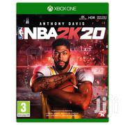 NBA 2K20 Xbox One | Video Games for sale in Greater Accra, Tesano