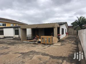 3 Bedroom With Incomplete For Sale Dansoman Control
