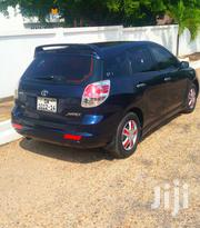Toyota Matrix 2007 Blue | Cars for sale in Greater Accra, Teshie-Nungua Estates