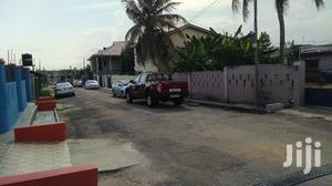 FOR LEASE 1 Plot Of (80' X 110') Fenced Land At ABELEMKPE, ACCRA