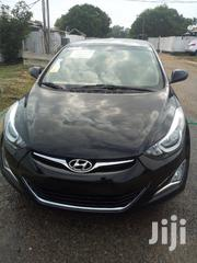 Hyundai Elantra 2014 Black | Cars for sale in Greater Accra, Teshie new Town