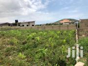 Kokrobite, GA SOUTH DISTRICT: Plot of Fenced (80' X 90') Land | Land & Plots For Sale for sale in Greater Accra, Ga South Municipal