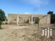 UNCOMPLETED HOUSE IN CAPE COAST | Houses & Apartments For Sale for sale in Central Region, Abura/Asebu/Kwamankese