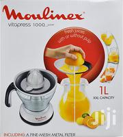Moulinex Juicer 1 Ltr | Kitchen Appliances for sale in Greater Accra, Accra Metropolitan