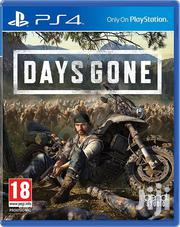 Days Gone Ps4 Digital Offline Installation | Video Games for sale in Greater Accra, East Legon