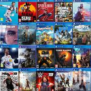 Digital Offline Installation For Ps4 Days Gone | Video Games for sale in Greater Accra, East Legon