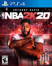 Nba 20 Digital | Video Games for sale in Greater Accra, Achimota