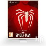 Spider-man Ps4 Digital Game | Video Games for sale in Greater Accra, Darkuman