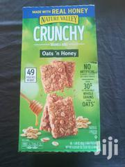 Nature Valley Oats 'n Honey Crunchy Granola Bars, 49 Ct | Meals & Drinks for sale in Greater Accra, Tesano
