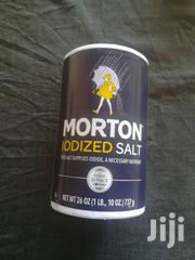 Morton Iodized Table Salt, 737g | Meals & Drinks for sale in Greater Accra, Tesano