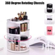360 Rotating Cosmetic Storage Box | Makeup for sale in Greater Accra, Accra Metropolitan