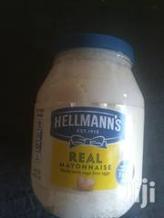 Hellmann's Real Mayonnaise, 64oz   Meals & Drinks for sale in Greater Accra, Tesano