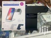Wireless Charger (Power Wave) | Accessories for Mobile Phones & Tablets for sale in Greater Accra, Accra Metropolitan