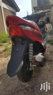 SYM XPro 2009 Red | Motorcycles & Scooters for sale in Greater Accra, Dzorwulu