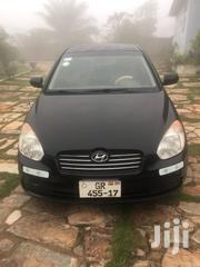 Hyundai Accent 2011 Black | Cars for sale in Greater Accra, Adenta Municipal