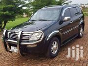 Ssangyong Rexton Very Neat And Solid | Cars for sale in Brong Ahafo, Sunyani Municipal