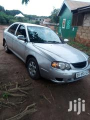 Kia Spectra 2005 1.6 LS Silver | Cars for sale in Brong Ahafo, Techiman Municipal