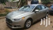 Ford Fusion 2015 Gray | Cars for sale in Greater Accra, Achimota