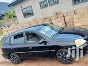 Kia Rio 2006 Black | Cars for sale in Greater Accra, East Legon (Okponglo)