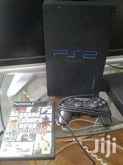 Ps2 Set With 15 Games | Video Game Consoles for sale in Greater Accra, Accra Metropolitan