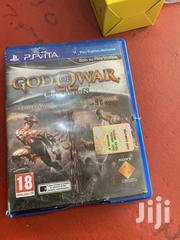 Ps Vita God Of War | Video Game Consoles for sale in Greater Accra, Airport Residential Area