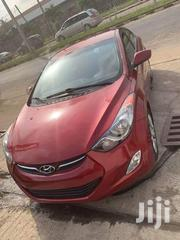 Hyundai Elantra 2012 Red | Cars for sale in Greater Accra, Burma Camp