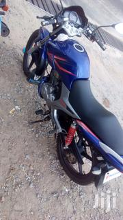 Haojue HJ150-2E 2019 Blue | Motorcycles & Scooters for sale in Greater Accra, East Legon (Okponglo)