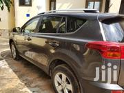 Toyota RAV4 2014 Gray | Cars for sale in Greater Accra, East Legon