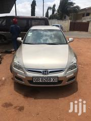 Honda Accord 2007 Sedan LX Gold | Cars for sale in Greater Accra, East Legon (Okponglo)