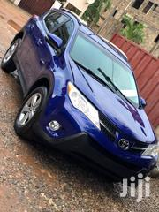 Toyota RAV4 2015 Blue | Cars for sale in Greater Accra, East Legon