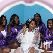 Customised Bridal Robes | Clothing for sale in Greater Accra, Kwashieman