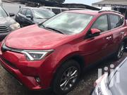 Toyota RAV4 2015 Red | Cars for sale in Greater Accra, Adenta Municipal