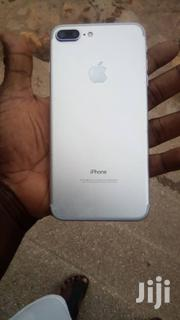Apple iPhone 7 Plus 256 GB Silver | Mobile Phones for sale in Greater Accra, Achimota