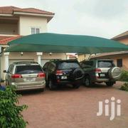 Carport CANOPY | Garden for sale in Greater Accra, Teshie-Nungua Estates