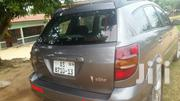 Pontiac Vibe 2006 AWD Gray | Cars for sale in Ashanti, Bosomtwe