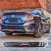 Honda Civic 2016 Diffuser | Vehicle Parts & Accessories for sale in Greater Accra, Abossey Okai