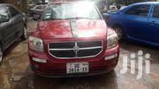 Dodge Caliber 2006 2.0 Red | Cars for sale in Ashanti, Kumasi Metropolitan