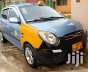 Kia Picanto 2009 Black | Cars for sale in Greater Accra, Adenta Municipal