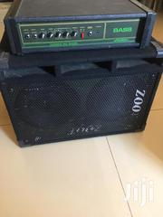 Head And Tail ,Zoo Bass Combo | Audio & Music Equipment for sale in Greater Accra, Kwashieman