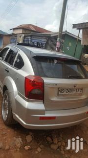 Dodge Caliber 2008 Gray | Cars for sale in Ashanti, Kumasi Metropolitan