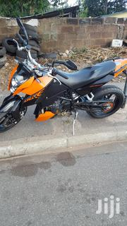 KTM 2015 Orange | Motorcycles & Scooters for sale in Greater Accra, Nima