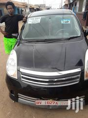 Nissan Note 2006 1.6 Acenta Black | Cars for sale in Greater Accra, Tema Metropolitan