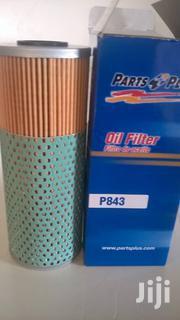 PARTS PLUS Oil Filter For Mercedes-benz | Vehicle Parts & Accessories for sale in Greater Accra, Accra Metropolitan