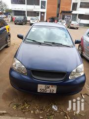 Toyota Corolla 2007 1.8 VVTL-i TS Blue | Cars for sale in Greater Accra, Nungua East